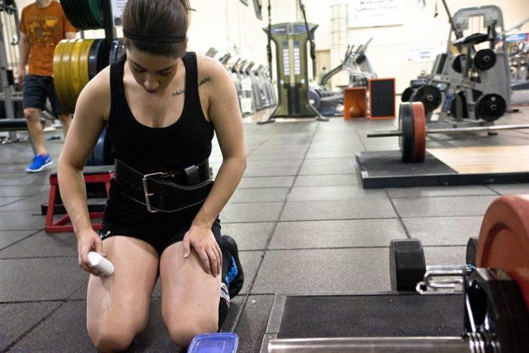 benefits of weightlifting belt