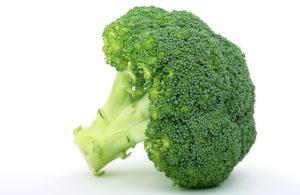 eating vegetables for gainss