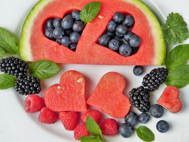 Fruits to Build Muscles