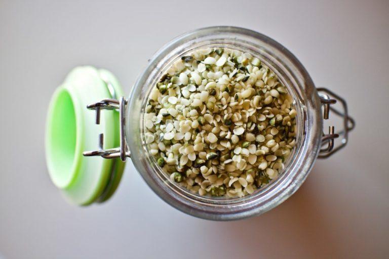 reason to eat hemp seed