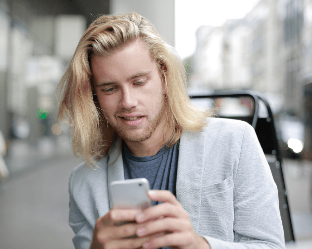 30 Extremely Flirty Texts To Make Him Think About You